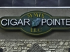 Cigar Pointe Logo