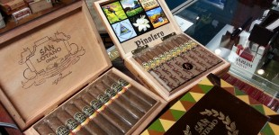 New to the shop - San Lotano and Pinolero